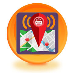 Overt Vehicle Tracking For Theft Monitoring in Chatham